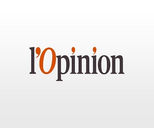 Le journal l'opinion