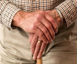 Assurance seniors