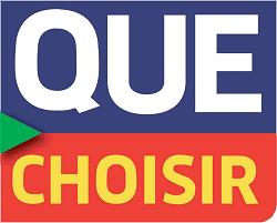Logo du magazine UFC que choisir
