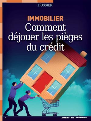 credit immobilier ufc que choisir