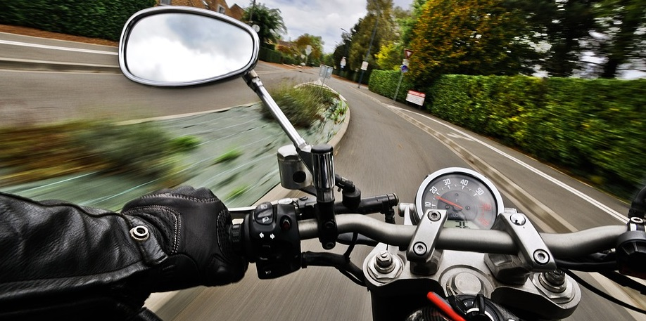 L'assurance moto